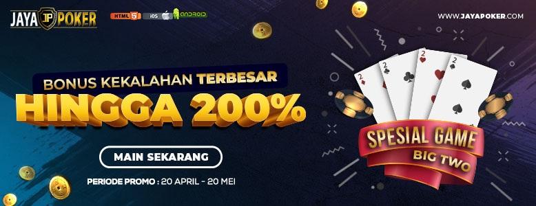 Permainan Poker Unggulan Dari Situs Jaya Poker