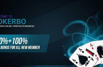 Bonus Pokerbo Untuk Taruhan Yang Berkualitas