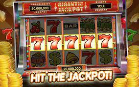 Poker Machine Strategy - Improve Your Odds of Winning