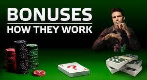 How to Get Poker Bonuses